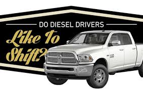How Popular Is A 2018 Diesel Ram Manual Transmission ...