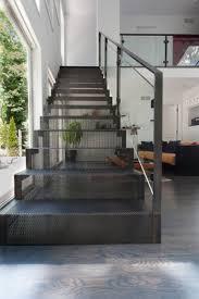 Stair Design Custom Stairs Chicago Modern Staircase Design Chicago Custom