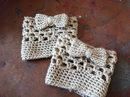 Boot Cuff Pattern New 48 Free Crochet Boot Cuffs Pattern Guide Patterns