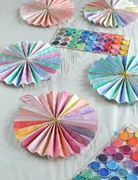 how to make girly things out of paper 14 crafts for teens and tweens artbar