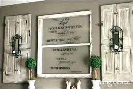 decorating ideas with old wooden windows window frames wood frame decor to reuse and recycle doors