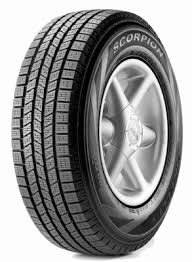 <b>Pirelli Scorpion ICE</b> plus SNOW - Tyre Tests and Reviews @ Tyre ...