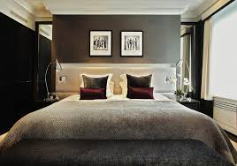 Boutique Hotel Bedrooms Bedroom Contemporary With Cotton Decorative Pillows