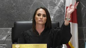 Cause for concern in Judge Elizabeth Scherer's handling of Nikolas ...