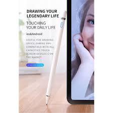 Joyroom Capacitive Active Stylus Pen Bút cảm ứng có thể sạc lại cho Apple  Pencil 2 iPad Pro 9.7 10.5 12.9 2018 Máy tính bảng Android IOS Smart Phone  Pen giá cạnh tranh