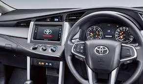 2018 toyota innova touring sport. Interesting 2018 2018 Toyota Innova Engine Specs Limited Edition TOURING SPORT  And Toyota Innova Touring Sport