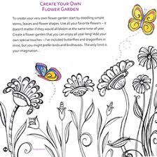 Florals via Joann Fink   Doodle art journals, Sketchbook art ...