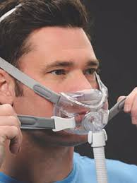 Amara View Sizing Chart Phillips Respironics Amara View Full Face Cpap Mask With Headgear
