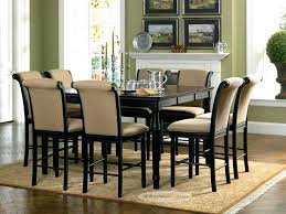dining table seats 8 purcellpaving co throughout round tables that seat plans 13