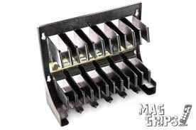 Ar Magazine Holder Storage Solutions AR 1001006 100 Magazine Rack With Magazines 78