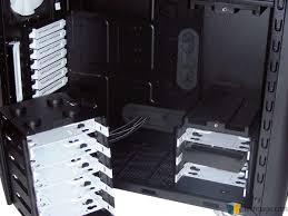 Fractal Design Arc Midi R2 Amazon Fractal Design Arc Midi R2 Mid Tower Chassis Review Techgage