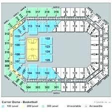 Gwinnett Arena Seating Chart Seat Numbers Georgia Dome Seating Map Herbalkecantikan Info