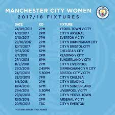Man City Women on Twitter: