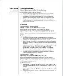 customer service representative duties for resumes customer service representative resume objective for job skills