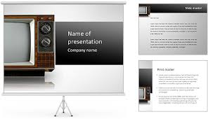 tv powerpoint templates tv powerpoint template 28 images tv background wallpaper