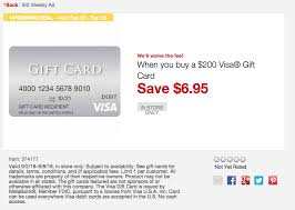 the fine print visa gift card