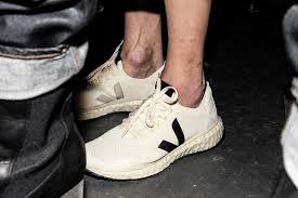 Rick Owens Shoe Size Chart Rick Owens X Veja Out On September 15th