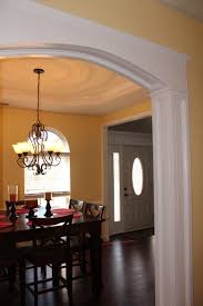 Arched Crown Moulding Http Teds Woodworkingdigimktscom Awesome I Want To Make One