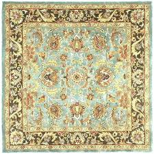 8x8 square rug are rugs best images on blue oriental wool area ideas in prepare outdoor 8x8 square rug