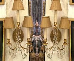paul ferrante lighting 6 light chandelier