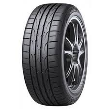 <b>Dunlop Direzza Dz102</b> 245/45R17/SL Tire 95W on PopScreen