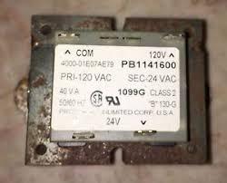 goodman transformer. image is loading amana-goodman-transformer-110-24-vac-b1141600-pb1141600- goodman transformer c