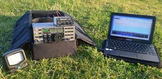 Mobile amateur radio noise