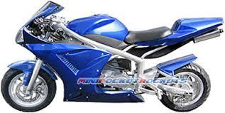super pocket bike featuring the x7 bullet super pocket bike