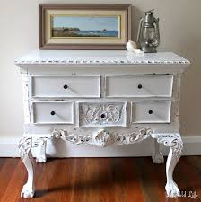 painting furniture whiteLilyfield Life Painting furniture white