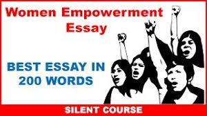 net women empowerment essay for ssc chsl tier  essay on w empowerment in english best essay in 200 words