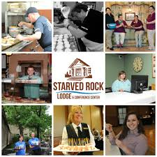 careers employment at starved rock lodgestarved rock lodge as the largest tourism industry employer in the illinois valley starved rock lodge is always looking for great people to help us making our guests stay