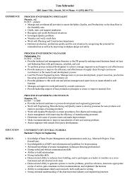 Manufacturingr Resume Samplering Manager Examples Senior Cnc