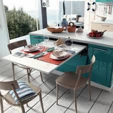 Table Cuisine Escamotable Accessoires De Cuisines