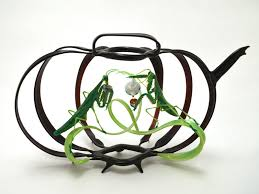 Wesley Fleming, July at The Studio at Corning Museum of Glass - Lampwork  Etc.
