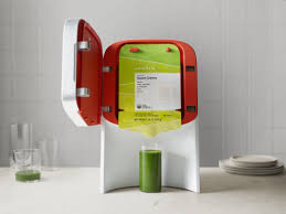 juicero the first countertop cold press juicing system photo business wire