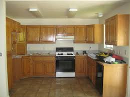 Painting Kitchen Unit Doors Kitchen Kitchen Paint Colors With Oak Cabinets And White