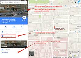 How Google Maps Can Impact Online Visibility For Your Business