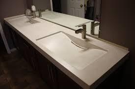 concrete bathroom vanity fresh bathroom furniture single euro sink navy brown um shabby chic