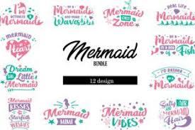 This item is unavailable | etsy. Mermaid Bundle Graphic By Graphicrun123 Creative Fabrica Mermaid Quotes Real Life Mermaids Mermaid