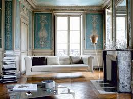 apartment style furniture. architectural context the same metropolis sofa in a grand apartment paris style furniture r
