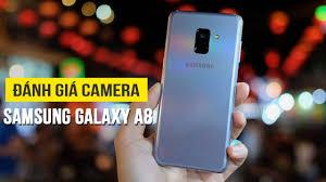 Samsung Galaxy A8 2018 - Đánh giá chi tiết sau một tuần sử dụng - YouTube