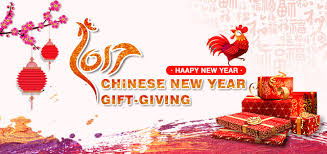 Small Picture Things you should know when giving Chinese New Year Gift