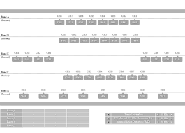 Fpv Frequency Chart Fpv Frequency Chanel Guide And List 5 8 Long Island Fpv