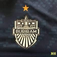 Buriram XII - รีวิว เสื้อบุรีรัมย์ ยูไนเต็ด ACL 2020...