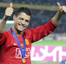 Wechsel fast perfekt: Cristiano Ronaldo vor Rückkehr nach Manchester –  Spott zum Abschied aus Turin - WELT