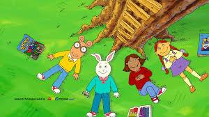 Arthur - Home