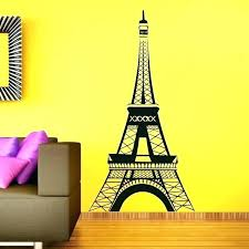eiffel tower wall art awesome tower wall decor metal image wall art design eiffel tower wall