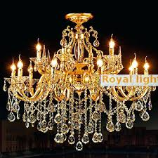 gold chandelier light attractive whole lights from china coast lighting gold chandelier light