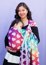 TULA Baby Carriers Love Athena Wrap - About Wrap | Reviews, FSOT
