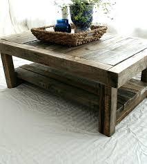Coffee Table  Amazing Wood Coffee Table Travertine Coffee Table Pallet Coffee Table For Sale